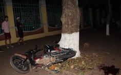 Tai nạn lúc nửa đêm, bé trai 5 tuổi tử vong