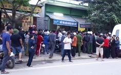 Hai vợ chồng chết tại phường Bắc Sơn là do tự tử