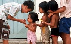 Sự thật về những trại mồ côi dỏm moi tiền du khách ở Campuchia