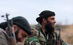 Syria tan hoang trong vòng xoáy nội chiến