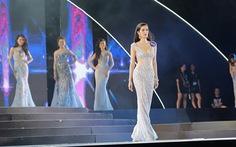 Thanh tra bộ kiểm tra cuộc thi Hoa hậu biển Việt Nam toàn cầu 2018