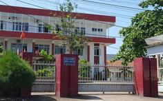 Đề nghị truy tố 2 cựu hiệu phó Trường Chính trị Phú Yên