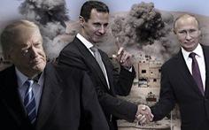 Mỹ báo không trừng phạt Nga: Syria đã dàn xếp xong?