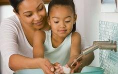 Bệnh tiêu chảy cấp ở trẻ em