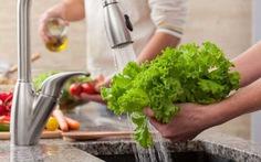 9 sai lầm khi dùng rau quả