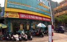 Quản lý cửa hàng Viettel dàn cảnh cướp hơn 100 điện thoại