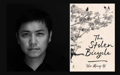 Giải Man Booker gây tranh cãi khi đổi quốc tịch tác giả Đài Loan