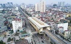Cần thanh tra dự án Cát Linh - Hà Đông