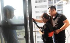 Người nước ngoài phòng ngừa cháy nổ ở chung cư ra sao?