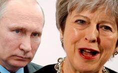 Vụ điệp viên bị đầu độc: Ai hưởng lợi khi nổ ra đối đầu với Nga?
