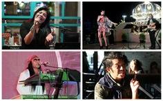 Gánh nặng tiền bạc và nỗi lo cạnh tranh của ca sĩ Philippines ở VN