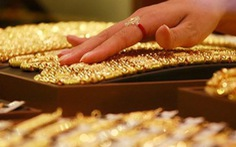 Sau khi vượt mốc 37 triệu đồng/lượng, giá vàng liên tục trồi sụt thất thường