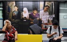 Phổ biến tin giả về Malaysia từ nước ngoài cũng bị phạt