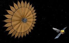 Nghệ thuật gấp giấy Origami giúp gì cho công nghệ vũ trụ?