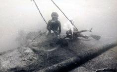 Người thợ lặn ở Gạc Ma năm ấy...