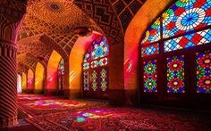 11 trần nhà đẹp nhất thế giới