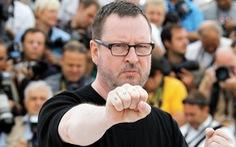 Đạo diễn 'thông cảm với Hitler' quay lại Cannes sau 7 năm