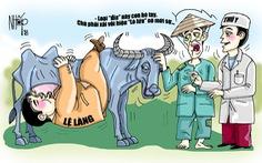 Vì sao nông dân chưa giàu?