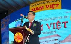 'Học mà chơi' là mục tiêu hàng đầu của trường THCS - THPT Nam Việt
