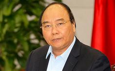 Thủ tướng Nguyễn Xuân Phúc chia buồn với gia đình các nạn nhân thiệt mạng tại Anh