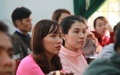 Đắk Lắk cử công an giám sát kỳ thi giáo viên tại Krông Pắk