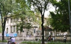 Trụ sở UBND TP.HCM và số phận dinh Thượng Thơ: ý kiến trái chiều