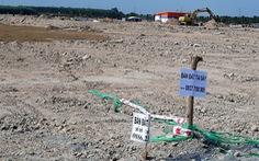 Nhiều chủ doanh nghiệp nhỏ bỏ mặc công ty đi mua đất