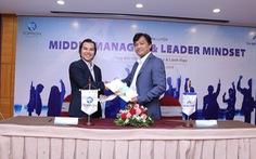 Thắng Lợi Group nâng cao năng lực quản lý và lãnh đạo