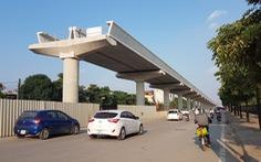 Hà Nội đề xuất hơn 65.400 tỉ từ ngân sách đầu tư metro tuyến Văn Cao - Hòa Lạc