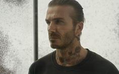 David Beckham tiếp tục kêu gọi một thế giới không có sốt rét