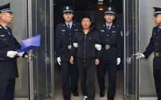Quan tham Trung Quốc trốn ra nước ngoài sẽ bị xét xử vắng mặt