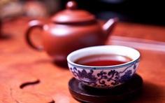 Người Hoa và 3 tách trà xây dựng lòng tin