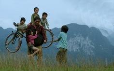 Cha cõng con giành giải Phim hay nhất châu Á ở Iran