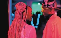Kenya cấm Rafiki - phim về đồng tính nữ được đề cử ở Cannes