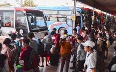 29 tuyến xe khách nào sẽ ra bến xe Miền Đông mới?