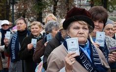 Sợ vỡ quỹ, Nga sẽ phải tăng tuổi hưu