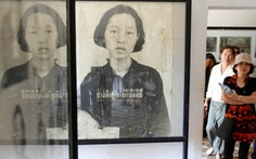 Bán ảnh nạn nhân diệt chủng Khmer Đỏ, tiền đã cao hơn đạo đức?