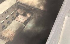 Cháy chung cư F.Home Đà Nẵng, hàng trăm người bỏ chạy