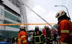 Người Việt ở Đài Loan kêu gọi hỗ trợ công nhân gặp nạn