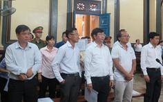 9 bị cáo vụ Navibank kháng cáo kêu oan