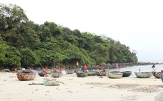 Chuyện làng cổ Nam Ô: Làng cổ biển trước, sông sau