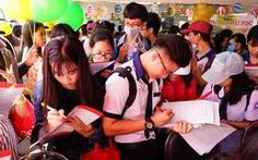 ĐH Mở TP.HCM cấp gần 500 học bổng toàn phần