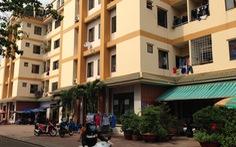 Giá dịch vụ chung cư ở TP.HCM từ 500-6.000 đồng/m2