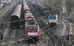Xe lửa đối đầu ở Đức, hơn 20 người bị thương