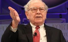 Vì sao tỉ phú Warren Buffett khen Trung Quốc nức nở?