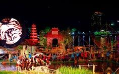 Festival Huế 2018: Âm vọng sông Hương dành cho người yêu Huế