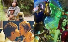 Đừng để Avengers giết chết phim Việt ngay trên sân nhà