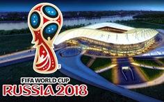 Tham quan các sân vận động diễn ra thi đấu World Cup 2018