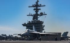Tàu sân bay Mỹ - Trung sẽ chạm mặt trên Biển Đông?