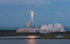 SpaceX phóng tên lửa mang theo… tinh trùng lên ISS